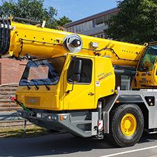 GMK 3060L für TECO